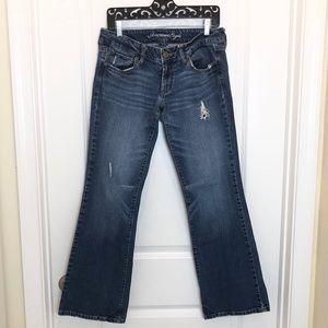 American Eagle Stretch Favorite Boyfriend Jeans 8